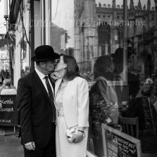 Outspoken cycles, Cambridge Rickshaw Wedding Lucinda Price Photography